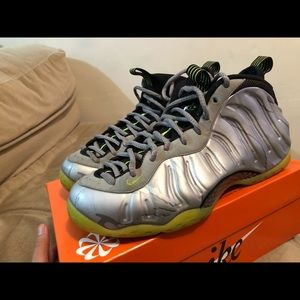 COPY - Nike Foamposite One Premium 'Tech Challenge